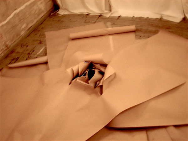CUTTING PAPERS