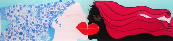 kiss #8