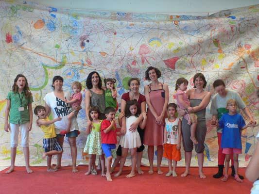 danza-en-familia-Museu-Picasso-Barcelona